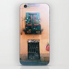 Madrid - Embajadores iPhone & iPod Skin