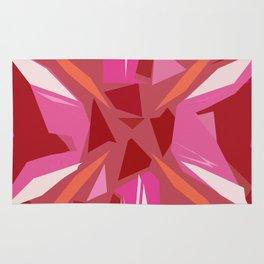 Abstract Rubi Rug