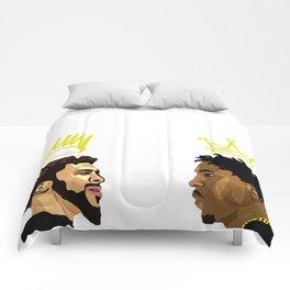 2 Kings. Kendrick Cole Comforters