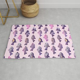 Dolphin Day Rug