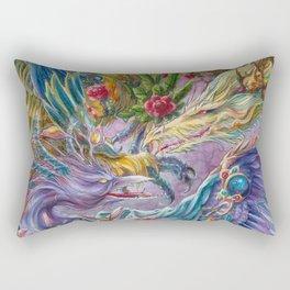 Deities Rectangular Pillow