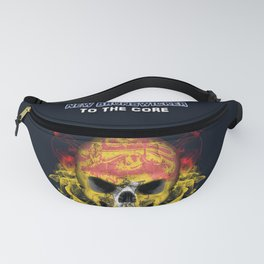 To The Core Collection: New Brunswick Fanny Pack