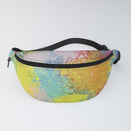 Abstract 30 Fanny Pack