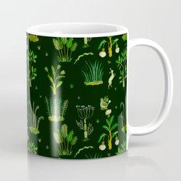 Bunny Forest Coffee Mug