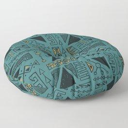 Ardoukoba Floor Pillow