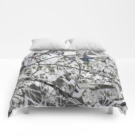 Breaking Free Comforters
