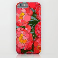 Pink Tulips On Parade! iPhone 6s Slim Case
