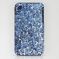 Indigo blues Slim Case iPhone (3g, 3gs)