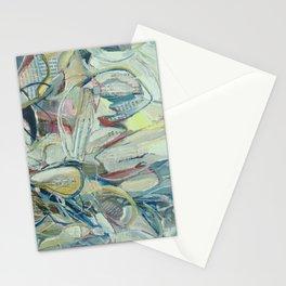 Revelation Carol Stationery Cards