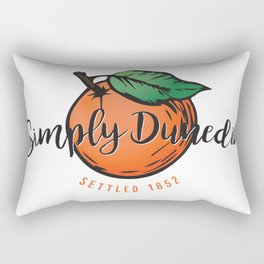 Simply Dunedin Rectangular Pillow