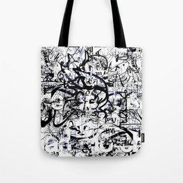 bootrifolia Tote Bag