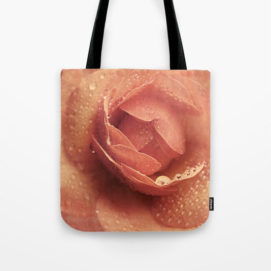 The Rain Always Reminds Me of You Tote Bag