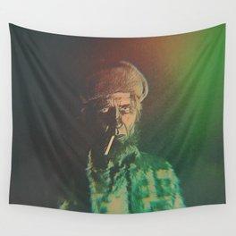 got a light ? Wall Tapestry
