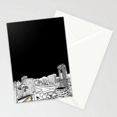 Jongro Street Stationery Cards