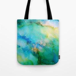 Blellow Tote Bag