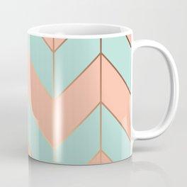Marble Geometry 059 Coffee Mug