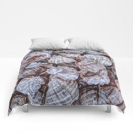 Puka Seashells Comforters