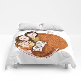 Charmed (alphabet series TV) Comforters