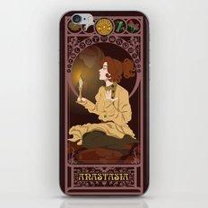 Anastasia Nouveau - Anastasia iPhone & iPod Skin