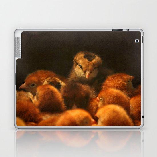 My Peeps Laptop & iPad Skin