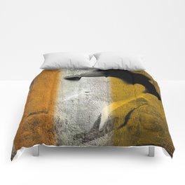 The Detective Comforters
