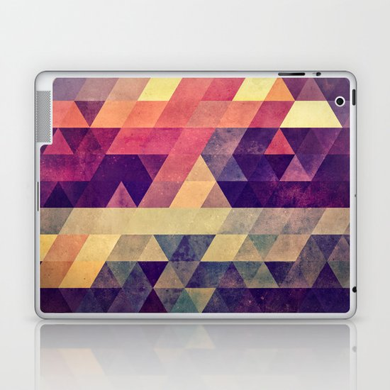 blynlytt Laptop & iPad Skin
