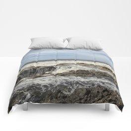 Thor's Well, No. 2 Comforters