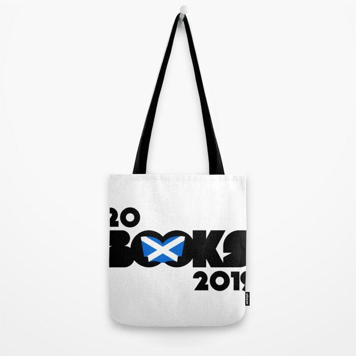20Books Edinburgh 2019 Tote Bag