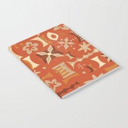 Mayon Notebook