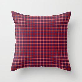 Ainslie Tartan Plaid Throw Pillow