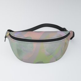 Camouflage XIX Fanny Pack