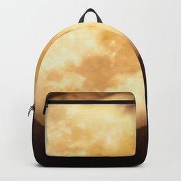 Full moon Backpack
