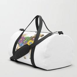 The Pugster Duffle Bag