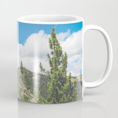 Lake Tahoe Mountains Mug