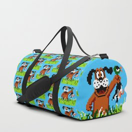 Duck Hunt Duffle Bag