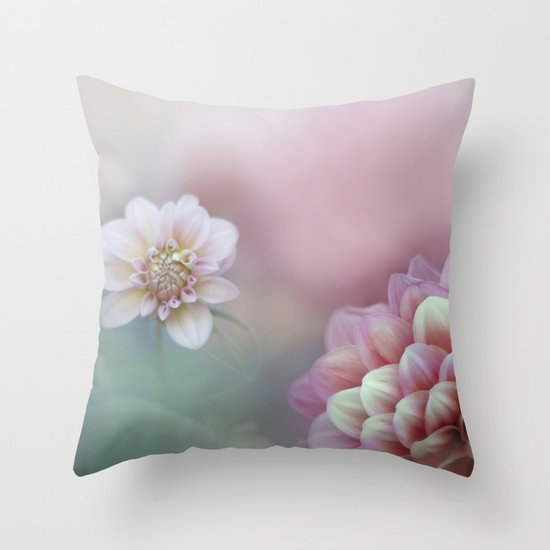 Origami Dream Throw Pillow