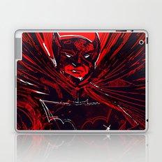 SHADOW VELOCITY_V2 Laptop & iPad Skin