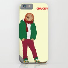 CHUCKY - Modern outfit version iPhone 6s Slim Case