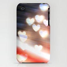 A Love as Big as America Slim Case iPhone (3g, 3gs)