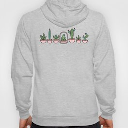Just a Prick! Hoody