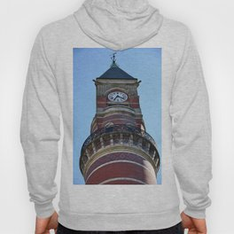 The Clock Tower Hoody