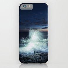 Rise in Twilight iPhone 6s Slim Case