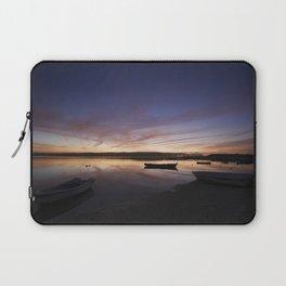 Coast Line Laptop Sleeve
