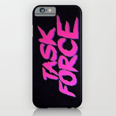 Task Force Slim Case iPhone 6s