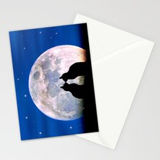 The Love Cats Stationery Cards