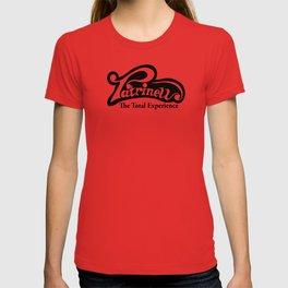 Film Title Logo T-shirt T-shirt