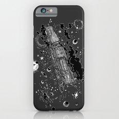 Space Train Slim Case iPhone 6s