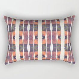 color canes Rectangular Pillow