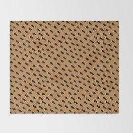 Animal Pattern Throw Blanket
