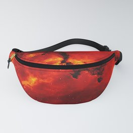 Solar Flare Fanny Pack